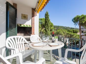 Alberts Llafranc Beach - Apartment in Costa Brava