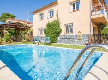 Villa Antonia - Apartment in Costa Brava
