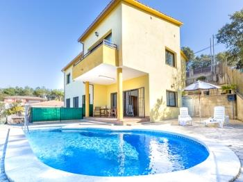 Villa Camelia - Apartment in Costa Brava