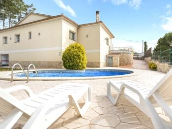 Villa Carolina - Apartment in Costa Brava