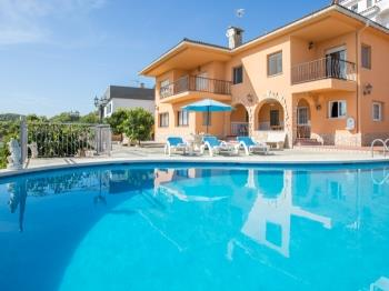 Villa Carvajal - Apartment in Costa Brava