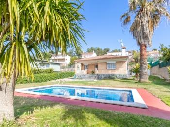 Villa Fina Lloret de Mar - Apartment in Costa Brava