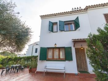 Villa Gemma Llafranc - Apartment in Costa Brava