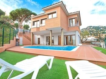 Villa Paulina - Apartment in Costa Brava