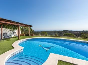 Villa Rafael - Apartment in Costa Brava