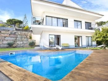 Villa Santi - Apartment in Costa Brava