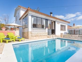 Villa Tensi - Apartment in Costa Brava