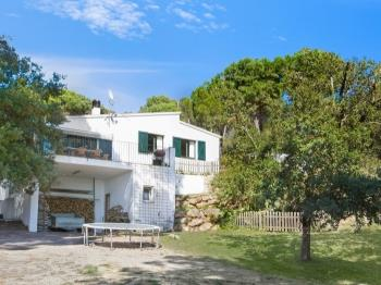 Villa Vinya - Apartment in Costa Brava
