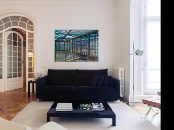 Passeig de Gracia Luxury I - Apartment in Barcelona