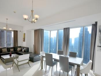 Dubai Marina 2 Bedrooms Apartment I - Apartment in Dubai
