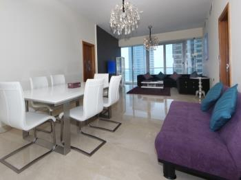 Dubai Marina 2 Bedrooms Apartment II - Apartment in Dubai