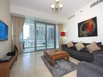 Dubai Marina 2 Bedrooms Apartment IV - Apartment in Dubai