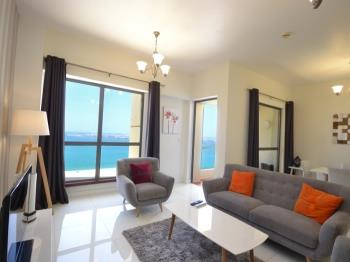Dubai Marina 2 Bedrooms Apartment V - Apartment in Dubai