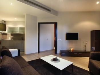 Places4stay Downtown 2 Bedrooms Apartment II - Apartment in Barcelona
