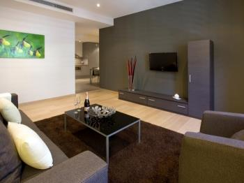 Places4stay Downtown 2 Bedrooms Apartment III - Apartment in Barcelona