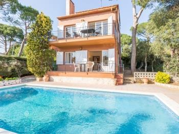 Apartment Can Benet 1 Palafrugell - Apartment in Costa Brava
